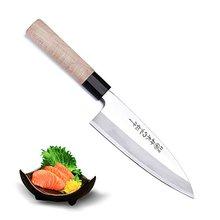 "Deba messer 6,5 ""-Sashimi Sushi Messer-Tuo Besteck Ohne Originalverpackung"