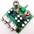 6J1 Tube Pre Amp Amplifier Board Valve Buffer PreAmp Amplifiers DIY Kits Tube Preamplifier Board Gall Buffers Amplifier DIY KITS