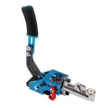 Modyfikacji samochodów hydrauliczny hamulec ręczny wyścigi Drifting 1.2 kg ogólne hamulca ręcznego czerwony, złoty, niebieski, czarny