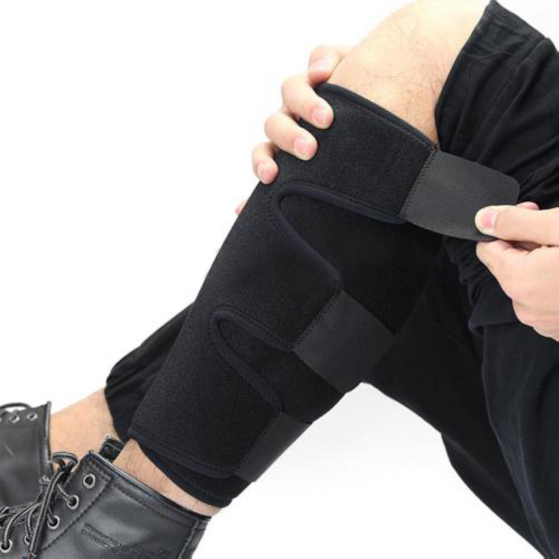 1pc Professional Calf Support Tool High Quality Compression Sleeve Shin Leg Stretch Socks Brace Sport Running Mayitr