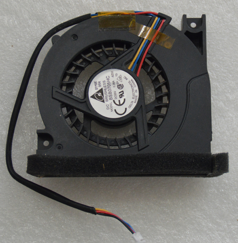 SSEA New CPU Fan for Lenovo IdeaCentre A600 A700 All In One Desktop Computer