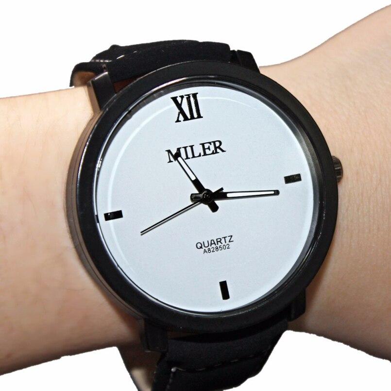 33146136edf っExcelente Qualidade Nova Marca de Moda Men Watch Top Luxo Relógio ...