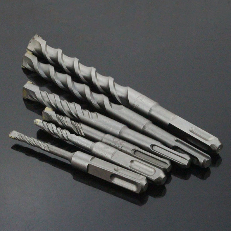 6-20mm Cobalt Alloys Cheap Sds Core Drill Bit Sds Cordless Hammer Drill Cobalt Alloys SDS Plus Masonary Drill Bits Rotary Hammer surprise price 22mm cobalt alloys forstner drill bits set for sale