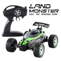 Kids Toys K24 3 RC Car Remote Control High Speed Vehicle 2.4Ghz Electric RC Toys 1:24 Remote Control Racing Cars Birthday Gift