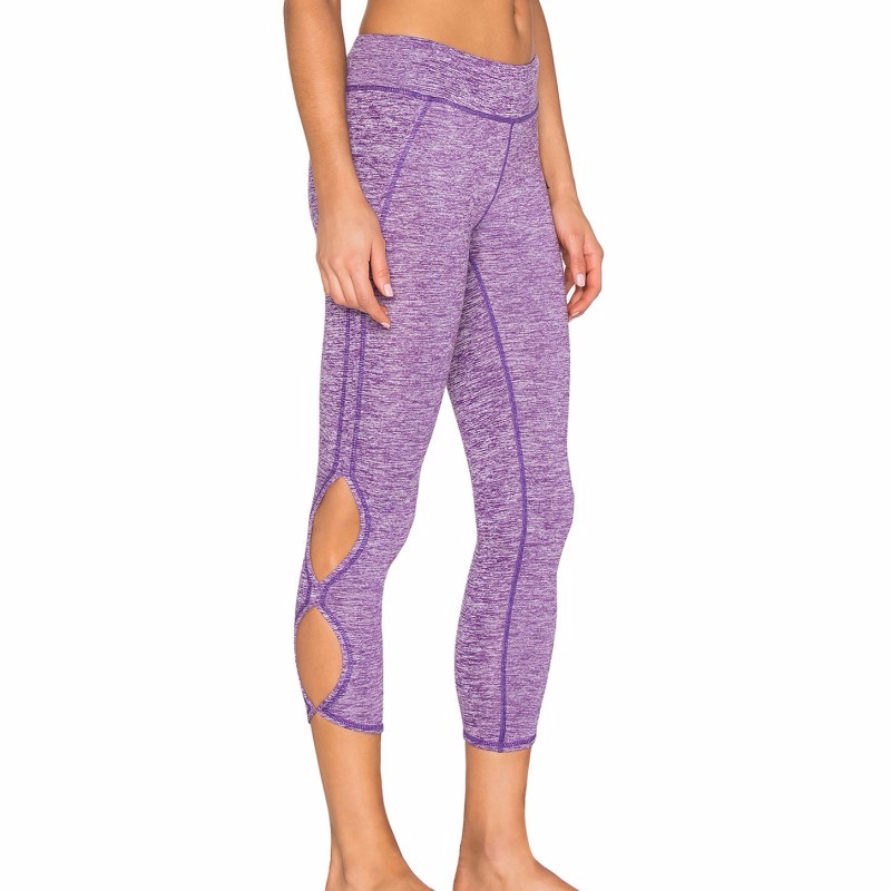 Dusty-Purple-Cutout-Side-Sports-Leggings-LC77004-108_conew1