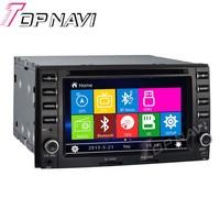 Topnavi 6 Car DVD GPS For KIA Sorento Car Radio Multimedia Audio Stereo In Dash,Wince System