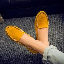 Новое прибытие женщин квартиры красочные летние дамы плоские туфли 2016 мода твердые женщины повседневная обувь горячей продажи DT81