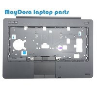 New and original laptop palmrest for Dell Latitude E6440 /w Touchpad Fingerprint Scan Power button circuit board V7MXM 0V7MXM