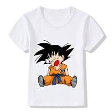 Dragon Ball Z T-Shirt for Kids