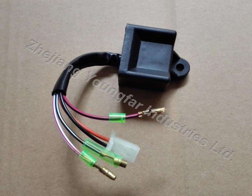popular cdi for scooter buy cheap cdi for scooter lots from cdi unit ac fired 5 wires for scooter jog 50 90 cc cw50 cy50 zuma 1997