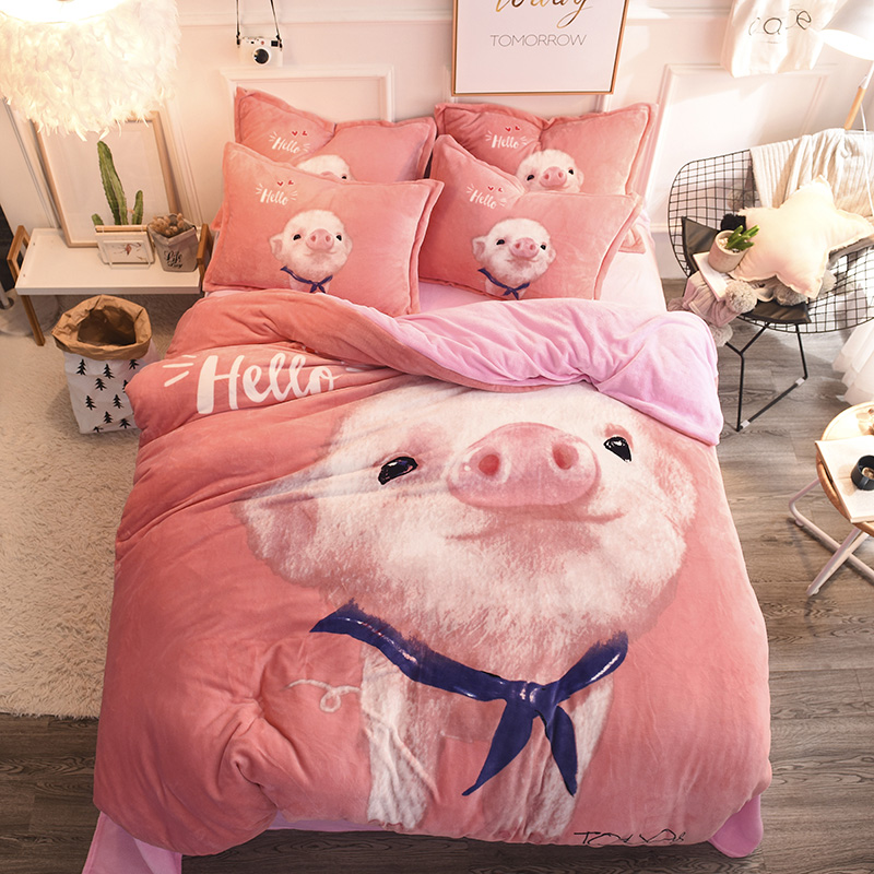 Pig Bedding Pig Comforter Set 28 Images Flying Pigs Comforter Set