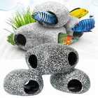 Funny Ceramic Rock C...