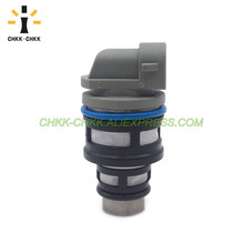 CHKK-CHKK Remanufacture Fuel Injectors OEM 17113197 for  GMC Cavalier Buick Pontica 17113124