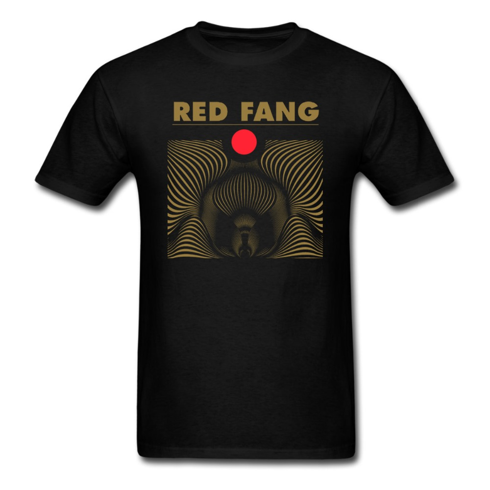 Red Fang Only Ghosts T Shirt Men And Women Music Tee Big Size S Xxxl Circuits Download Nwc Circuit Wizard Educational Edition V150 Free