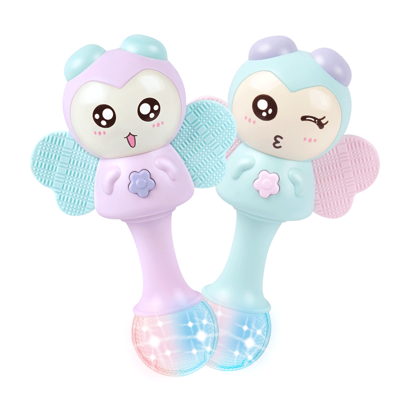 Baby Toys 0 1 Years Old Rattling Music Rhythm Bars New Children Boys And Girls Baby Rattles Mobiles Aliexpress