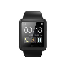 free shipping Origianl Bluetooth Smart Watch WristWatch U8L SmartWatch For IOS and Android smartphone