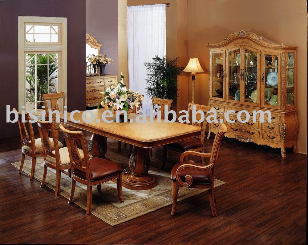 aliexpress com buy american dining room sets dining table arm aliexpress com buy american dining room sets dining table arm chair dining chair wine cabinet console table mirror american furniture from reliable