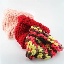 250 gr/los Island garn strickwolle Dickes Garn Blume Farbe Für Hut Schal Sweater Blanket Kinder Warme Kleidung Hand Stricken