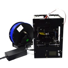 Prusa impressora i3 Mini 3d Printer Easy Installation with DIY Kit Printing Small Stuff for Fun