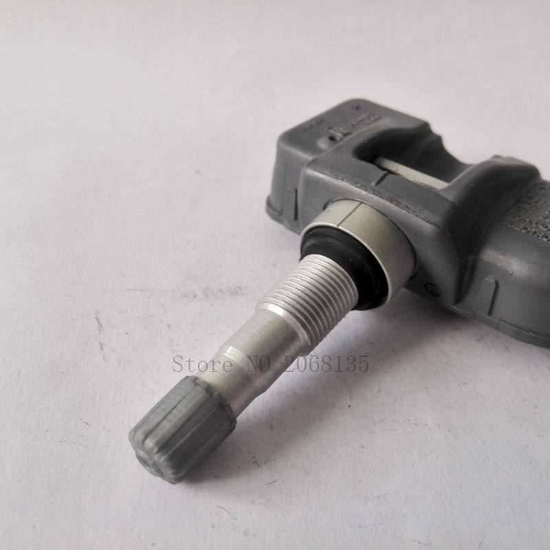 100 original oem a0035400217q03 for mercedes benz tire for Mercedes benz tire pressure sensors