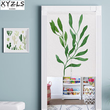 buy cactus kitchen curtains and get free shipping on aliexpress
