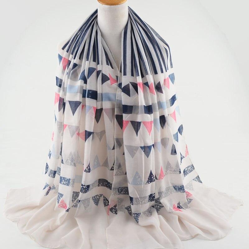 high quality women fashion 2018 viscose hijab muslim hijab wraps striped scarf shawls and. Black Bedroom Furniture Sets. Home Design Ideas