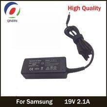 Qinern 19v 21a 40w источник питания для ноутбука ac адаптер