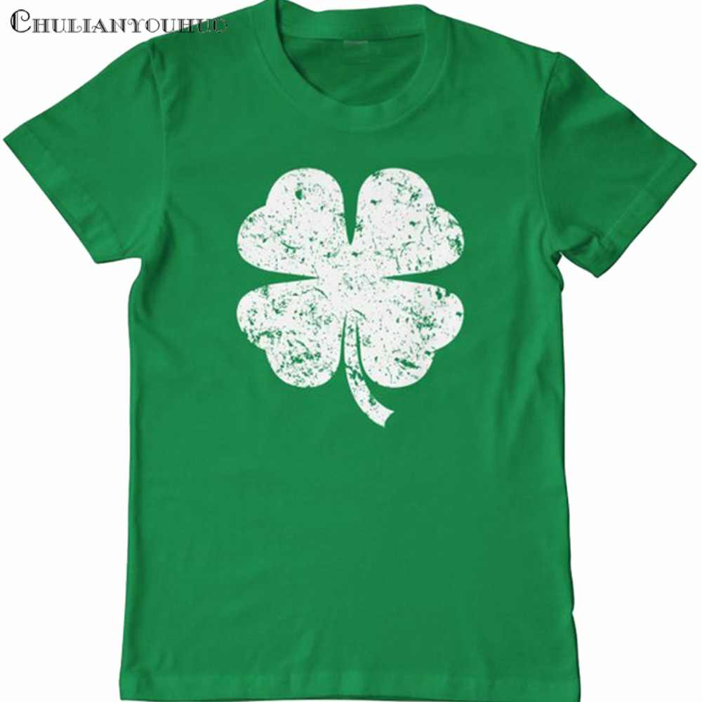 8d83c25f7 Detail Feedback Questions about ST Patricks Day Shirts Lucky Four Leave  Clover Fashion T Shirt Female Shamrocks Short Sleeve Baseball Funny Casual  Top Tee ...
