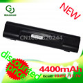 4400mAH battery for Dell Inspiron 11z 1110 Mini 10 10n 10V 1011 0D597P 0KIU10 D597P KIU10 0D830M 0M456P D830M M456P