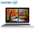 Chuwi z8300 hibook pro 10.1 pulgadas tablet pc intel atom x5 cereza Trail Dual 64bit OS Windows10 tablet 4G 64G 2560*1600 Tipo C 3.0