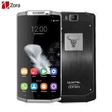 D'origine Oukitel K10000 5.5 pouce Android 5.1 MTK6735 Quad Core Téléphone Portable À Puce, 2 GB + Rom 16 GB Mobile, 13.0MP 10000 Mah Batterie
