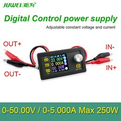 Digital control power supply 50v 5a adjustable constant voltage constant current tester dc voltmeter regulators ammeter.jpg 250x250