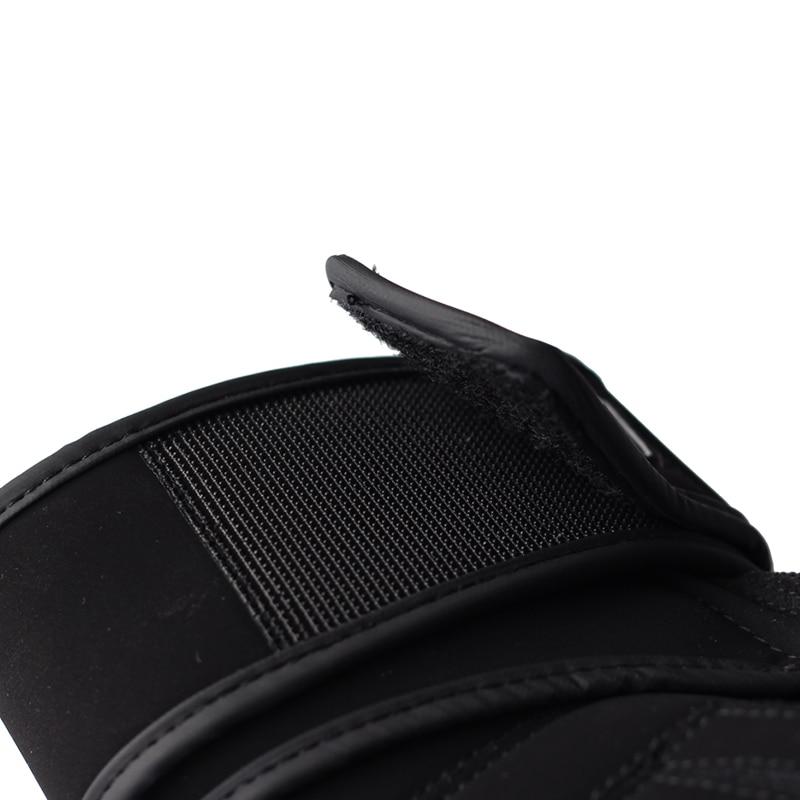 TMT Sarung Tangan Angkat Berat Sarung Tangan Kebugaran Pria Wanita - Kebugaran dan binaraga - Foto 4