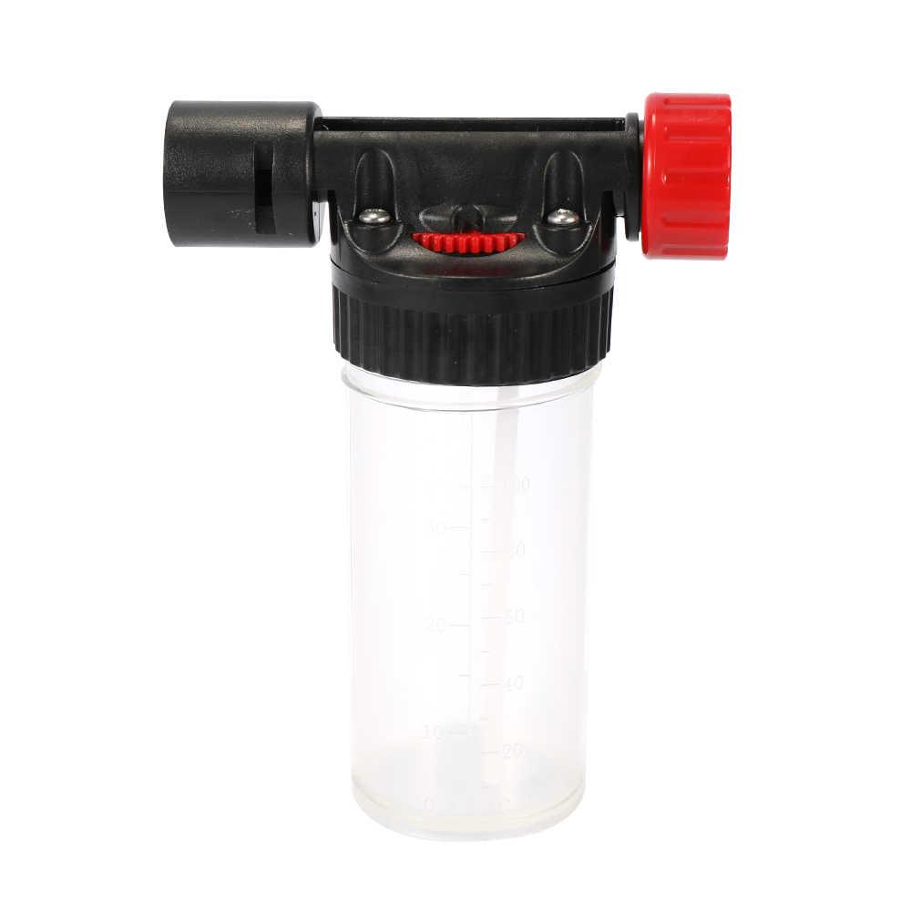 Auto Wasmachine Hoge Druk Schuim Lance Water Beroep Car Cleaning Foam Gun Wassen Foamaster Machine Water Zeep Shampoo Spuit