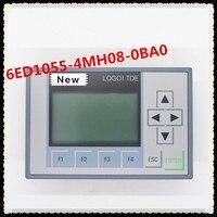 ของแท้ข้อความโลโก้ TDE 6ED1055 4MH08 0BA0 แทน 055 4MH00-ใน ที่ชาร์จ จาก อุปกรณ์อิเล็กทรอนิกส์ บน