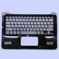 NEW Original laptop upper cover Palmrest/ Bottom case for DELL XPS 12 9Q23