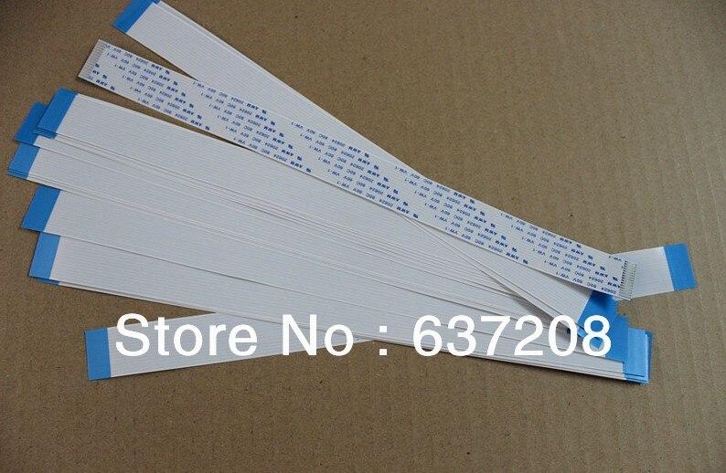 Prideal 100pcs New Compatible high quality Print head cable for TM U220 tm220 tmu220 POS Printer
