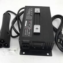 98c93dba6fa DLON EZGO Golf Cart RXV 48 Volt - Lester 48V/15A Lead acid battery charger  AGM GEL