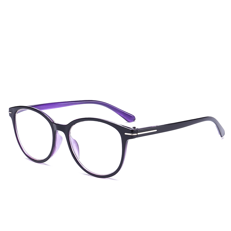 JN IMPRESSION Reading Glasses Hot Light Comfy Stretch Reading Presbyopia Glasses 1.0 1.5 2.0 2.5 3.0 3.5 Diopter T18146