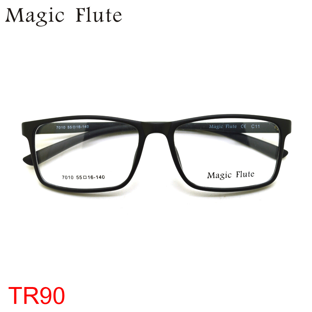 New Arrival TR90 Glasses light flexible optical frames eyeglasses Women or Men frame fashion prescription Vintage eyewear 7010