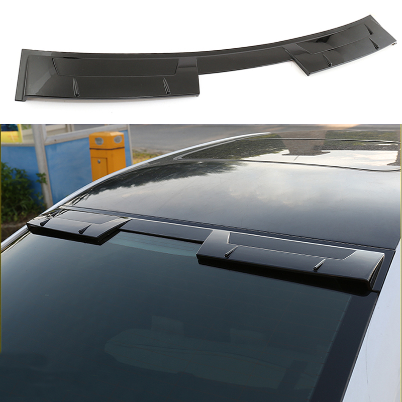 For Audi A4 B9 2017 2018 2019 Car Decoration ABS Plastic Paint Painting Color Rear Trunk Roof SpoilerFor Audi A4 B9 2017 2018 2019 Car Decoration ABS Plastic Paint Painting Color Rear Trunk Roof Spoiler