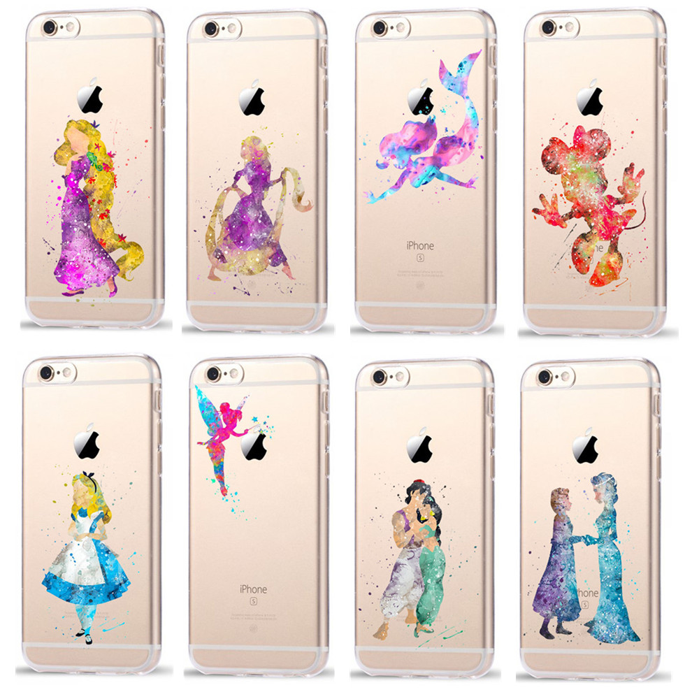Online buy wholesale tinkerbell iphone case from china for Coque iphone 7 portefeuille