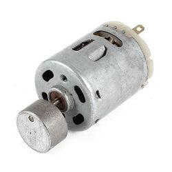 28mm Dia Mini wibracyjny wibracyjny elektryczny silnik szczotkowy węglowy DC 12 24V 8000RPM 385 typ w Części do nagrzewnicy elektrycznej od AGD na