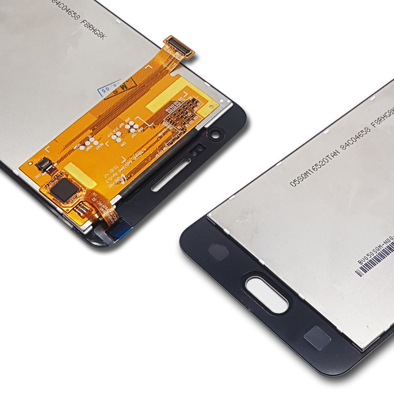 Image 4 - For Samsung GALAXY Grand Prime display g530 lcd display Touch Screen digitizer Assembly G531H G531f G531FZ display Repair Parts-in Mobile Phone LCD Screens from Cellphones & Telecommunications