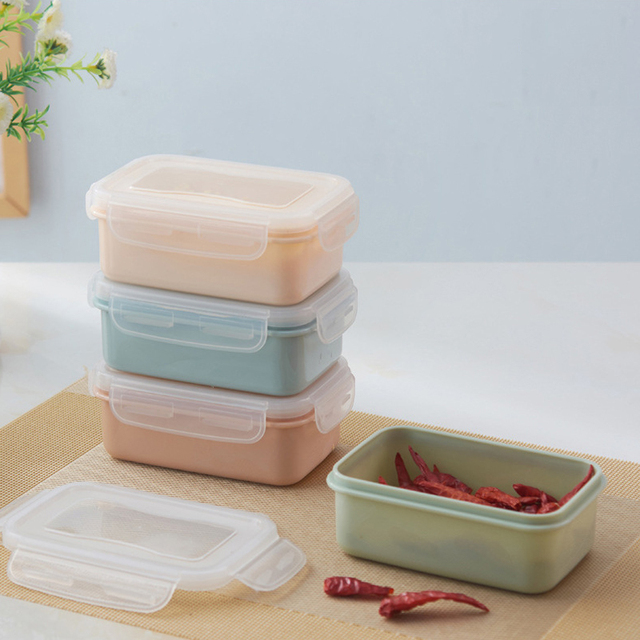 New Portable Mess Tin Microwave Bento Box PP Outdoor Picnic Food Storage Container Lunchbox Dinnerware Set & New Portable Mess Tin Microwave Bento Box PP Outdoor Picnic Food ...