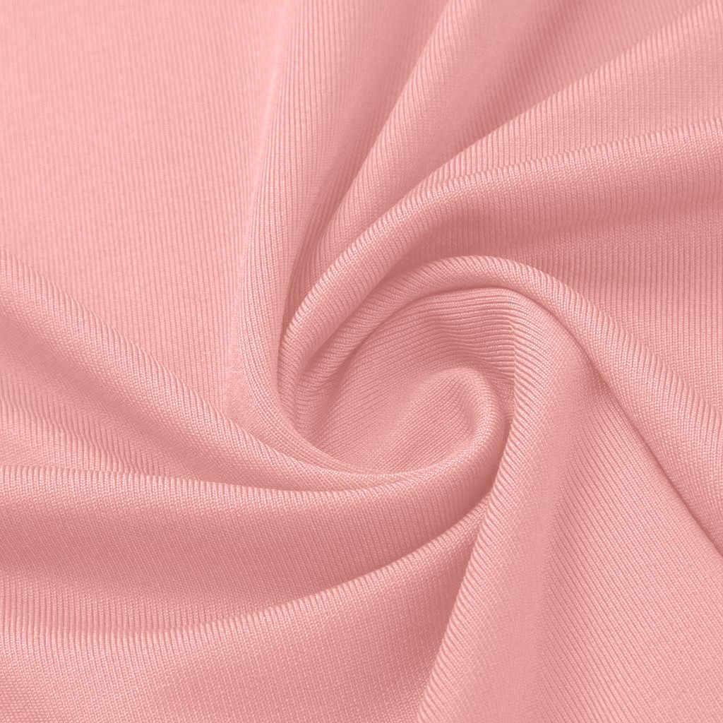 MUQGEW בגדי הנקה שמלת מפואר יולדות שמלות עבור תמונה ליולדות שמלות כלה בהריון נשים # p8