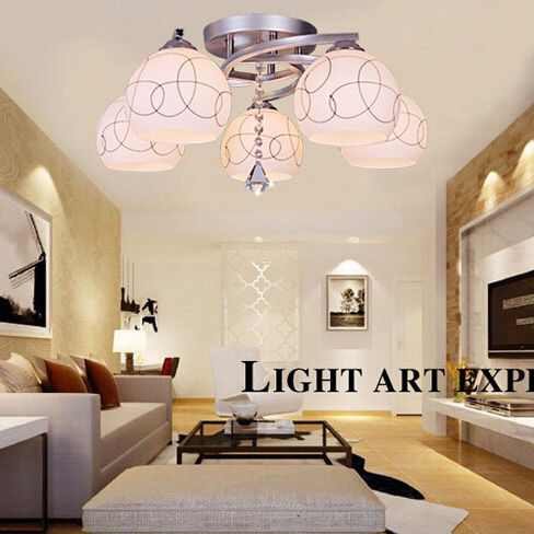 Aliexpress Buy Incandescent Ceiling Lighting Modern Ceiling