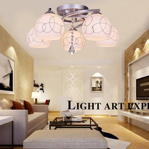 Incandescent Ceiling Lighting Modern Ceiling Fixtures Bedroom - Light fittings for bedrooms