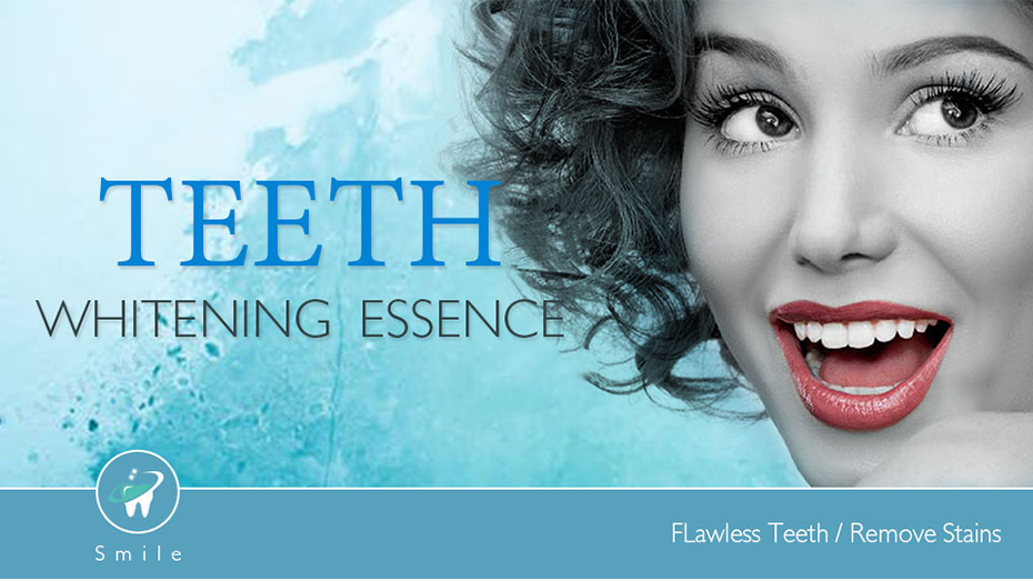 Electric Dental Teeth Whiting Kit