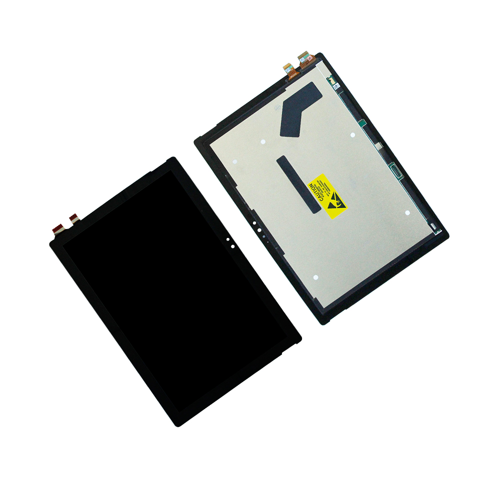 все цены на Touch Screen Digitizer Panel LCD Display For Microsoft Surface Pro 4 1724 Tab TouchScreen Assembly Tablet  Repair Parts онлайн